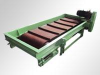 S99 系列悬挂带式永磁分选机